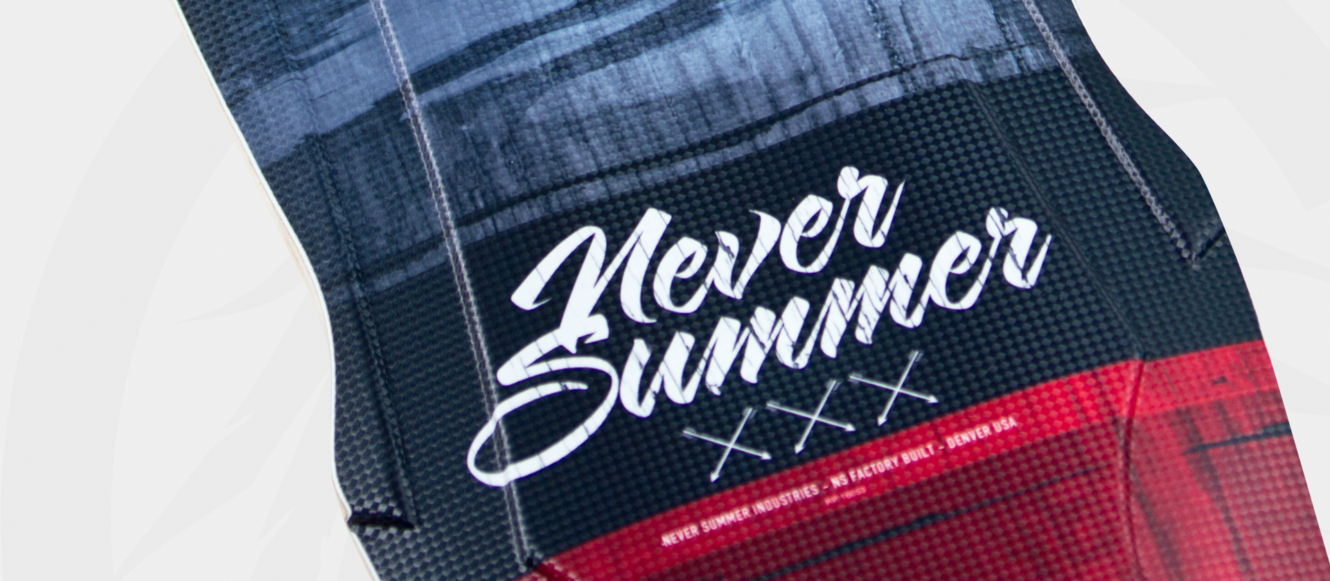 34875d63716d At 4.6lb, the Never Summer Reaper is an awesome deck. Check it out at the  link!