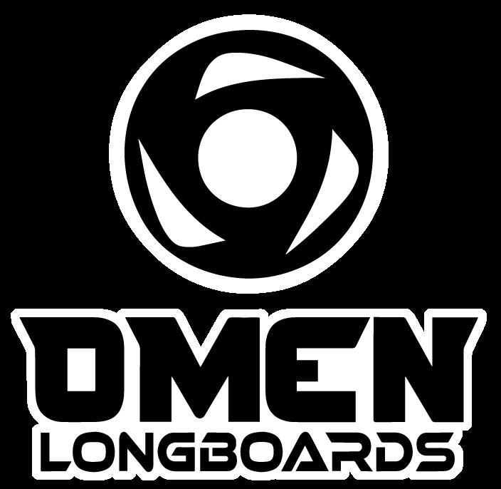 omen longboards logo