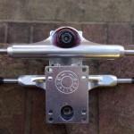 Caliber Trucks - Hollow Standards - Top & Bottom