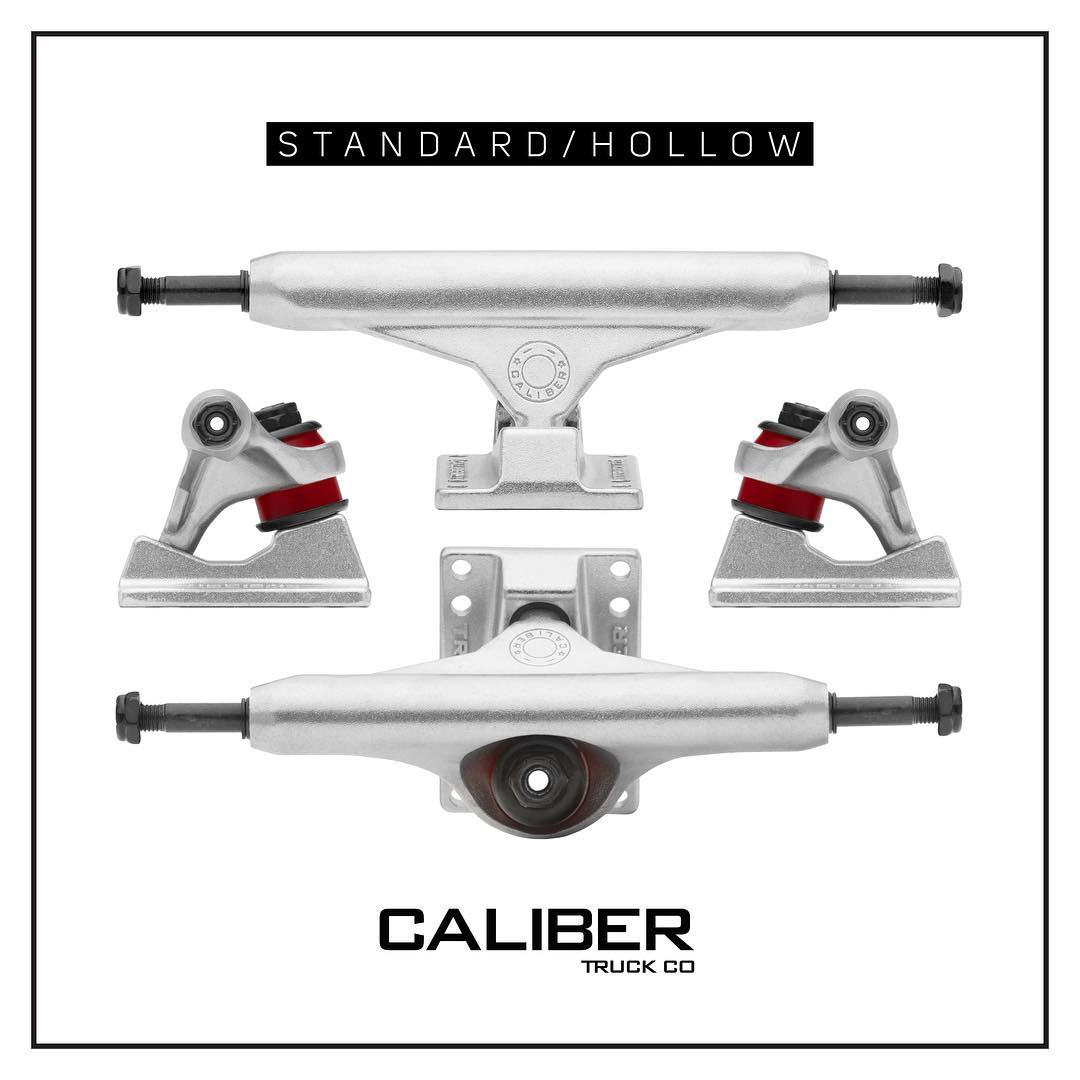 Caliber Trucks Hollow Standards