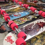 Rayne Mini Cruiser Line
