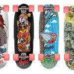Rayne Mini Cruisers