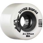 Bones Rough Riders 59MM White