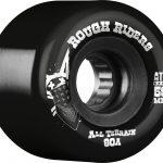 Bones Rough Riders 59MM Black