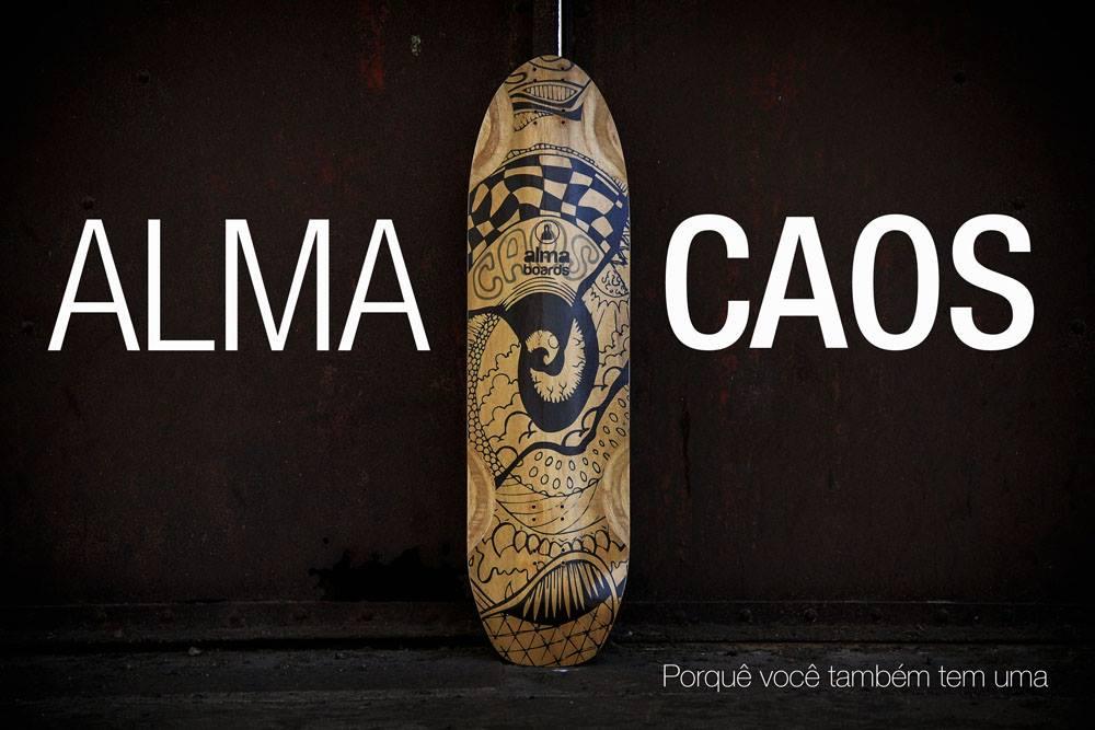 Alma Boards Caos