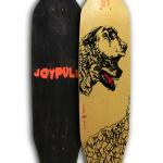 Joypulp WILD Profile