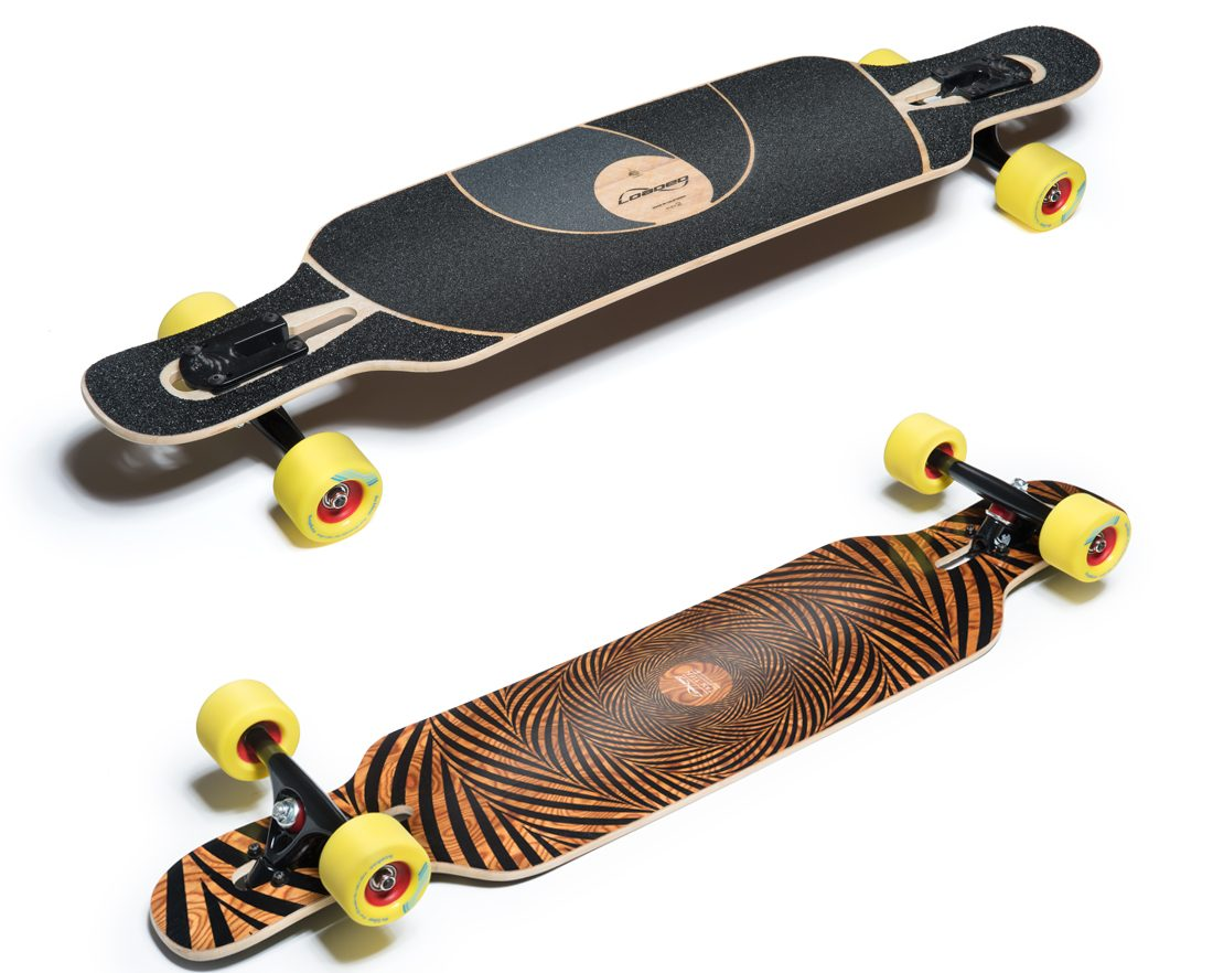 Loaded Boards 2016 Tan Tien Complete