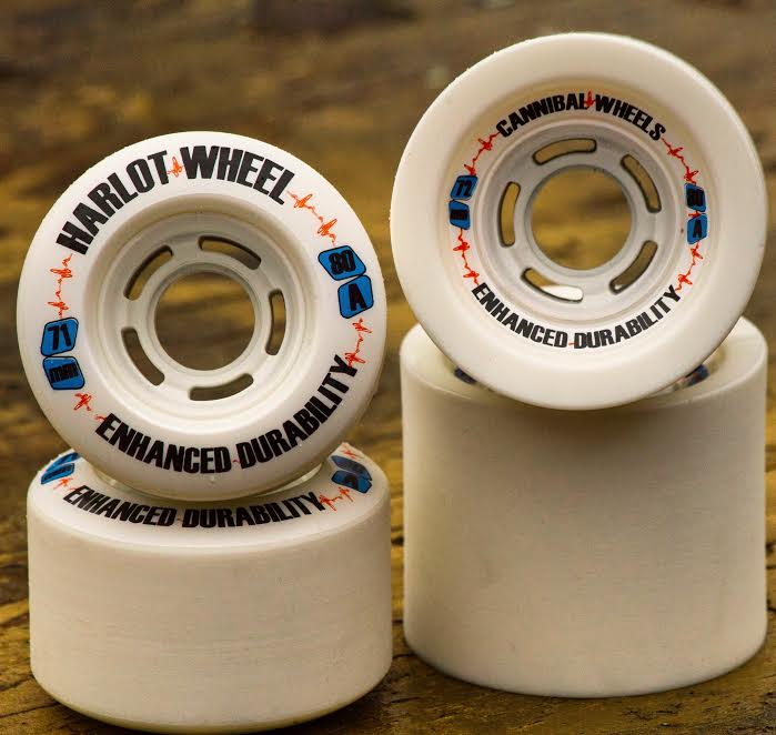 Photo of Venom Wheels ED Enhanced Durability Harlots and Cannibals