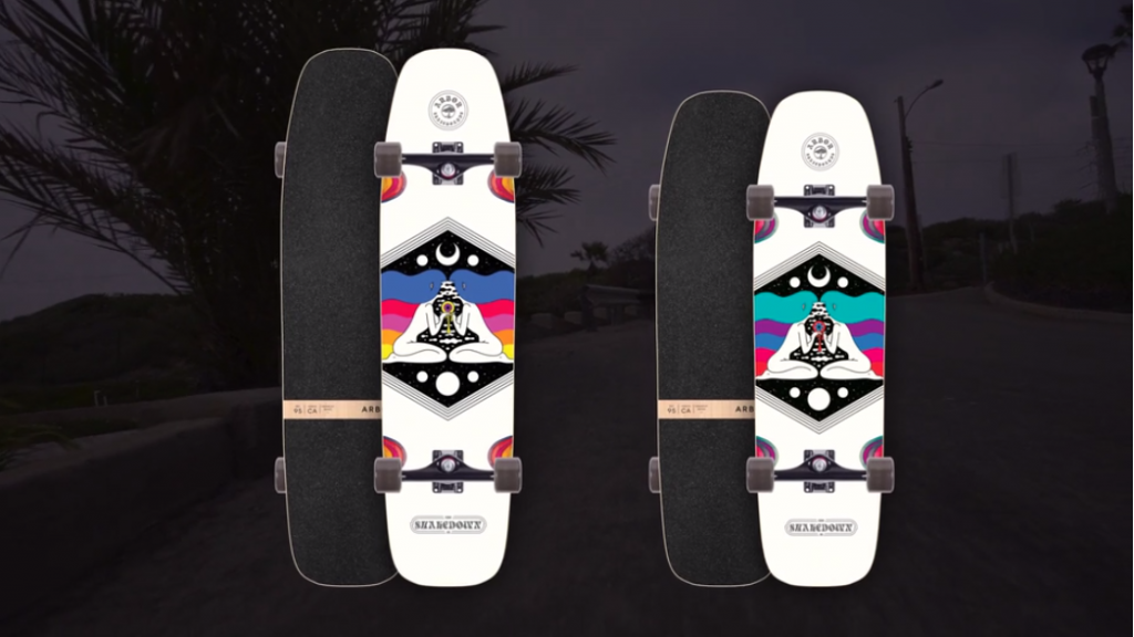 Arbor Collective boards