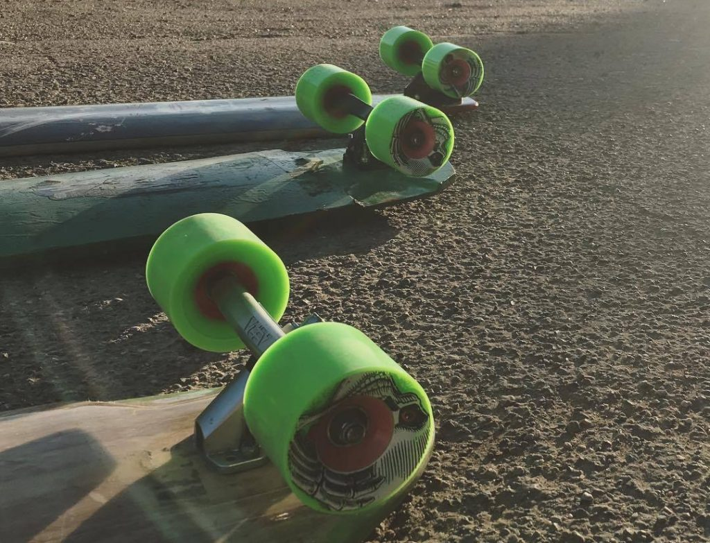 Powell-Peralta Kevin Reimer Pro Lineup