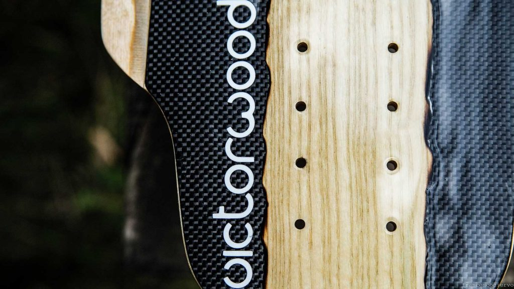 Victorwood Carbon