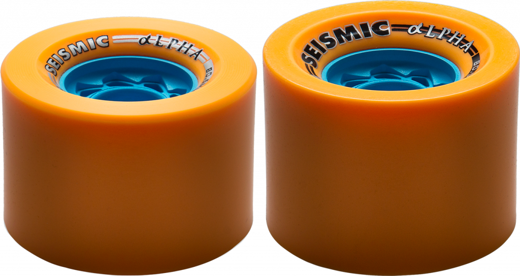 Photo of Seismic's 80.5mm Alphas