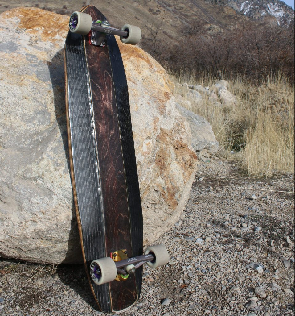 Photo of Ivey Longboards Convergence