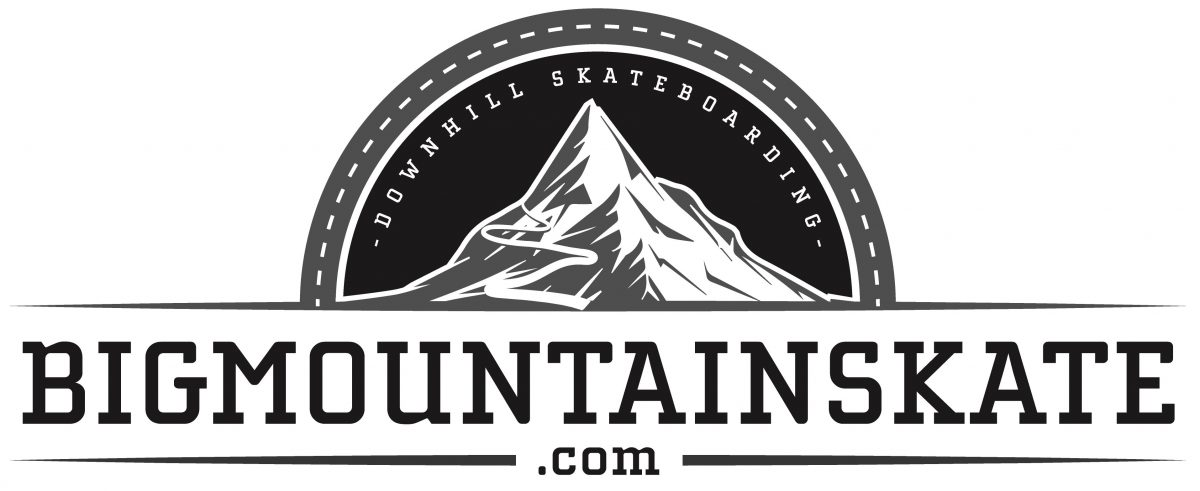 Big Mountain Skate Logo