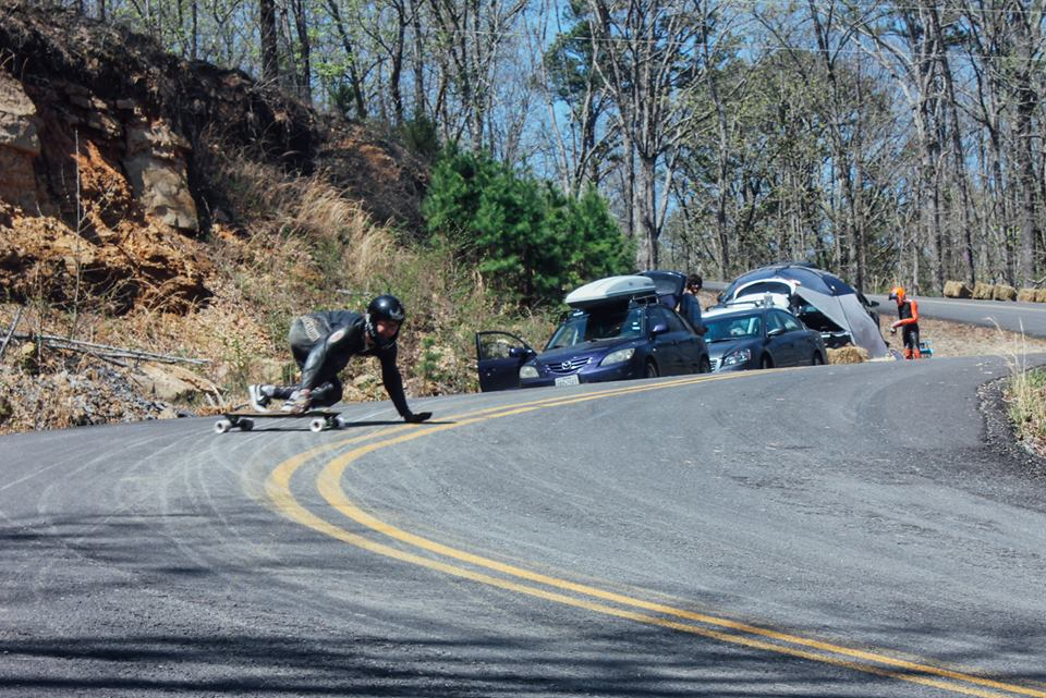Photo of Seth Toeside
