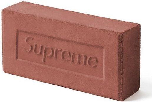 Photo of Supreme Brick