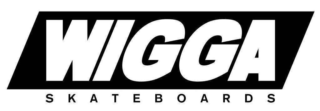 Photo of Wigga Skateboards Logo