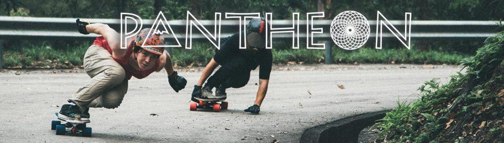 Pantheon Longboards interview