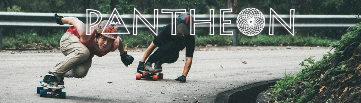 Pantheon Longboards interview