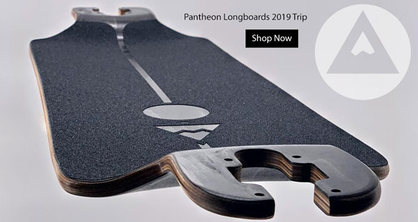 Pantheon's 2019 Trip - Shop Now