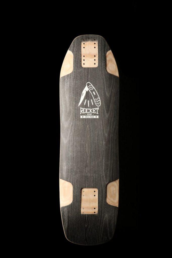 Photo of Rocket Longboards Scout