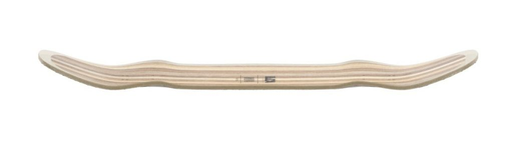 Photo of Luca Longboards Muka concave