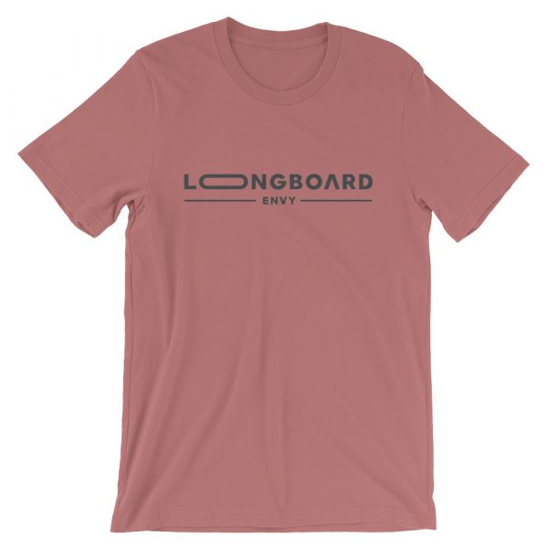 Photo of Mauve Longboard Envy T-Shirt