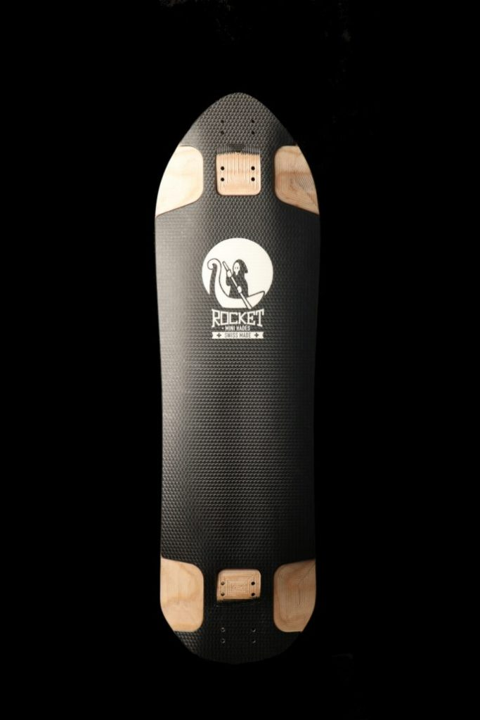 Photo of Rocket Longboards
