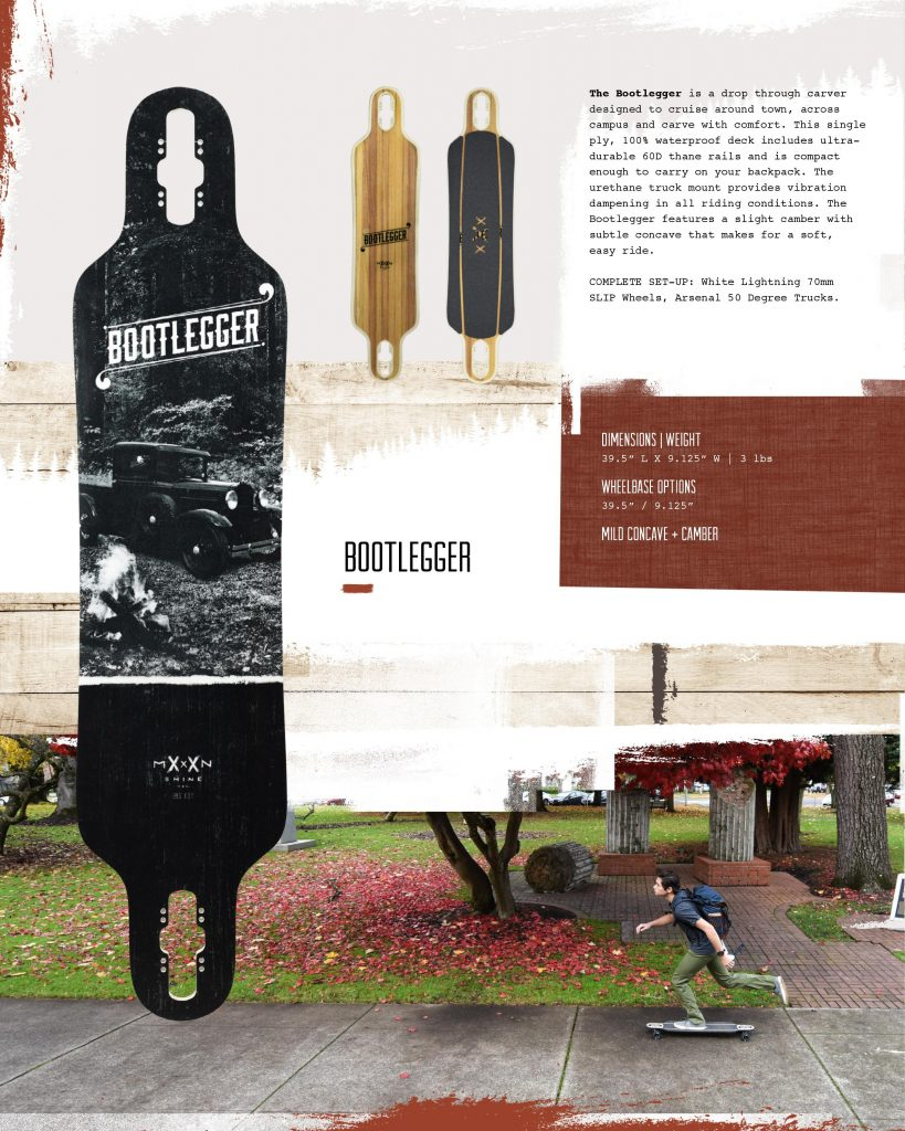 Photo of Moonshine Bootlegger Details