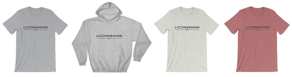 Longboard Envy Apparel - Shop Now
