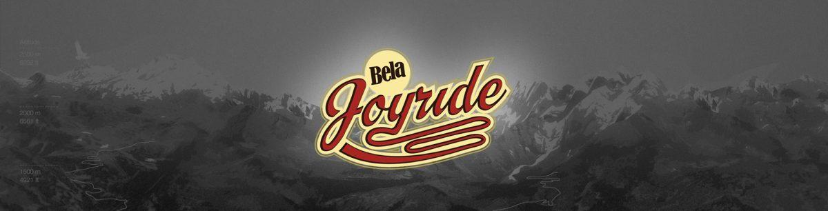 Photo of Bela Joyride Logo