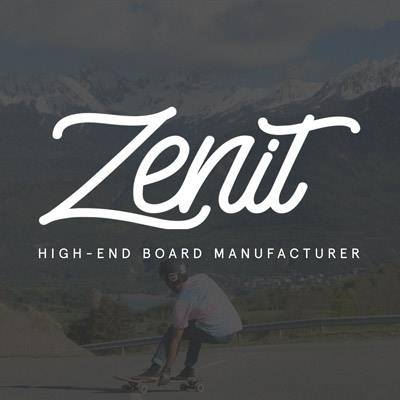 Photo of Zenit Boards Logo