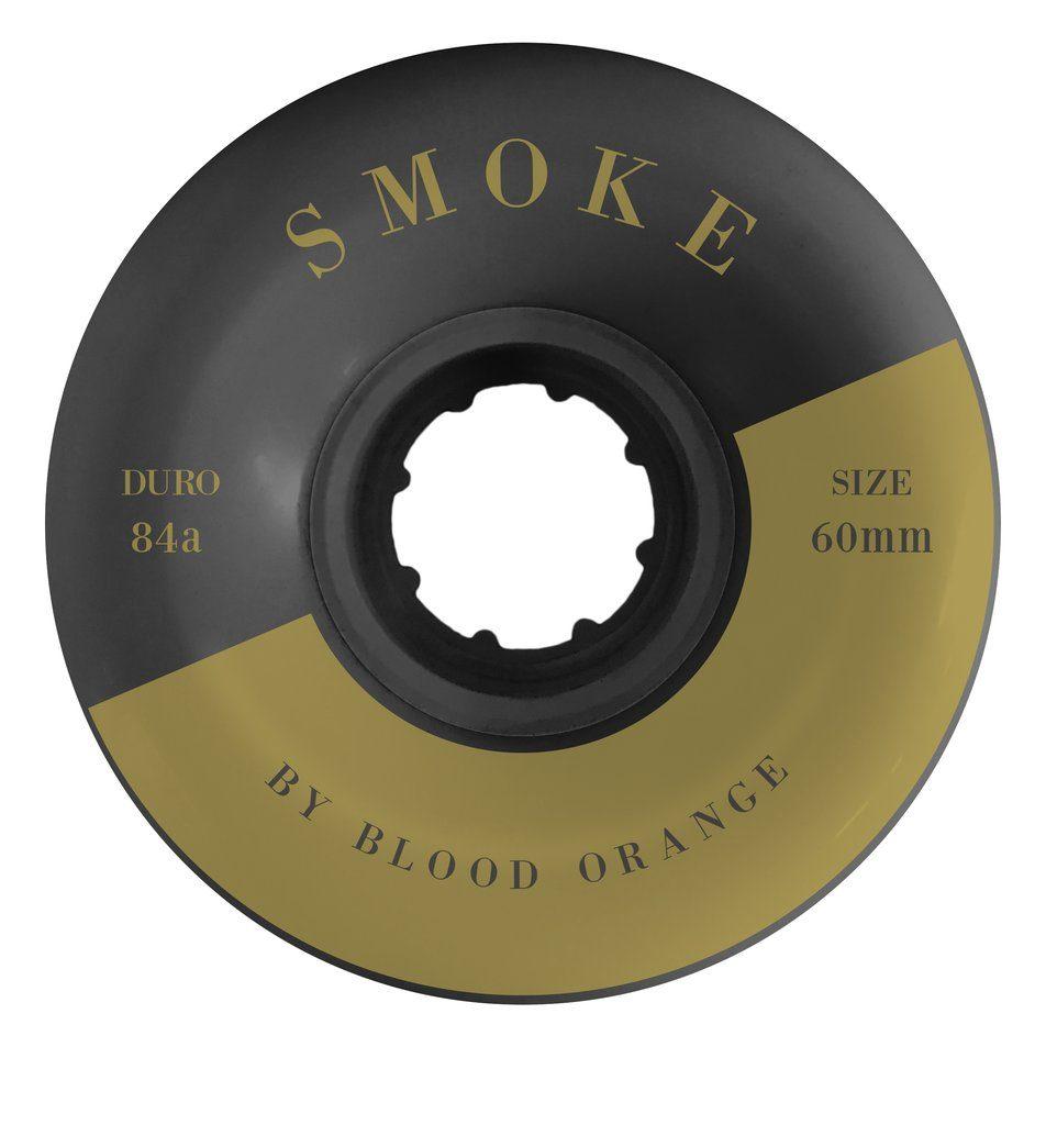 Photo of Blood Orange Smokes in 60mm