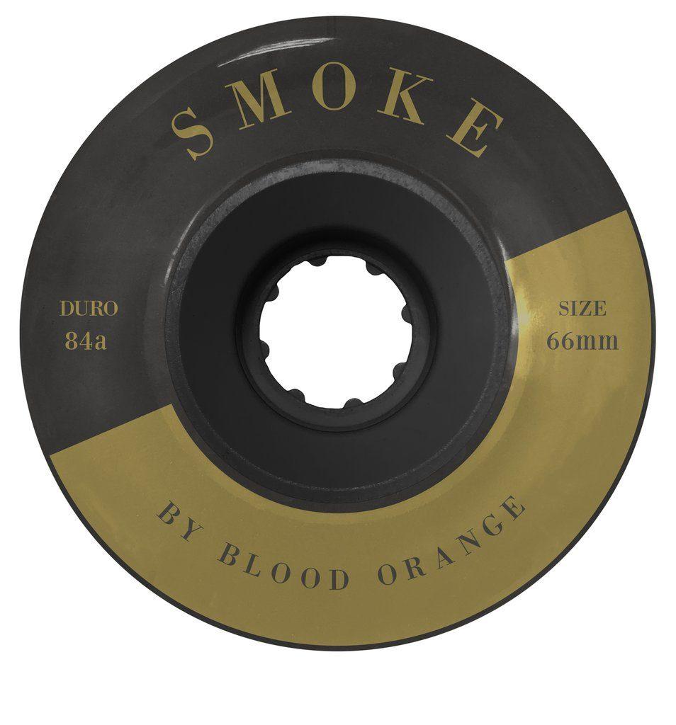 Photo of Blood Orange Smokes in 66mm