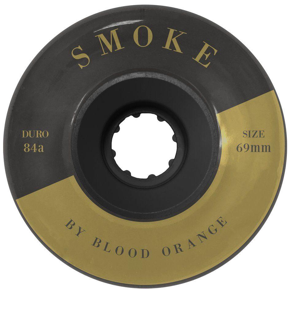 Photo of Blood Orange Smokes in 69mm