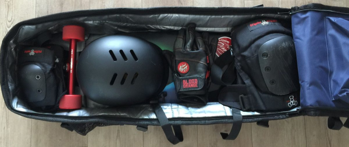 Photo of Decent Hardware Body Bag With Gear