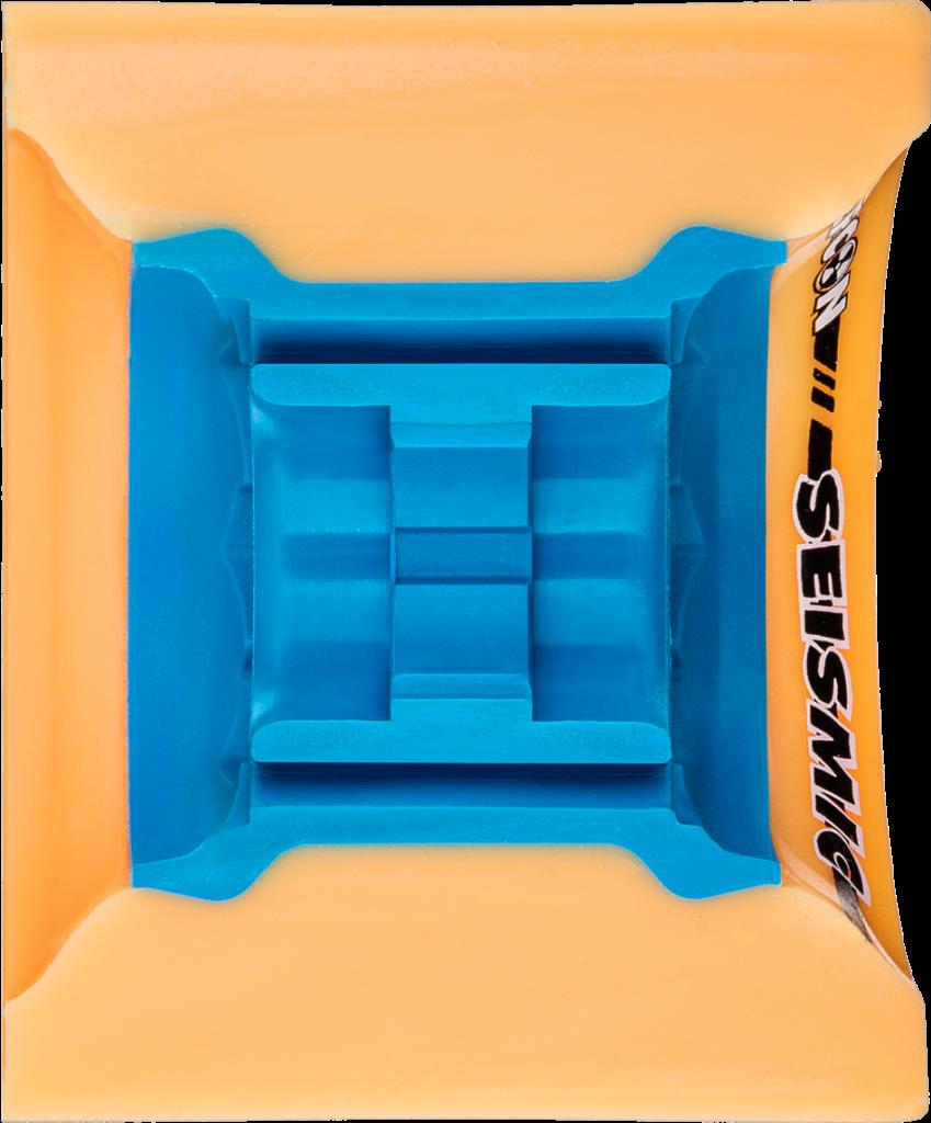 Seismic's Fusion Core in Alpha Wheel