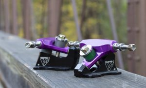Photo of Valkyrie Voxter DH Slaloms in Purple