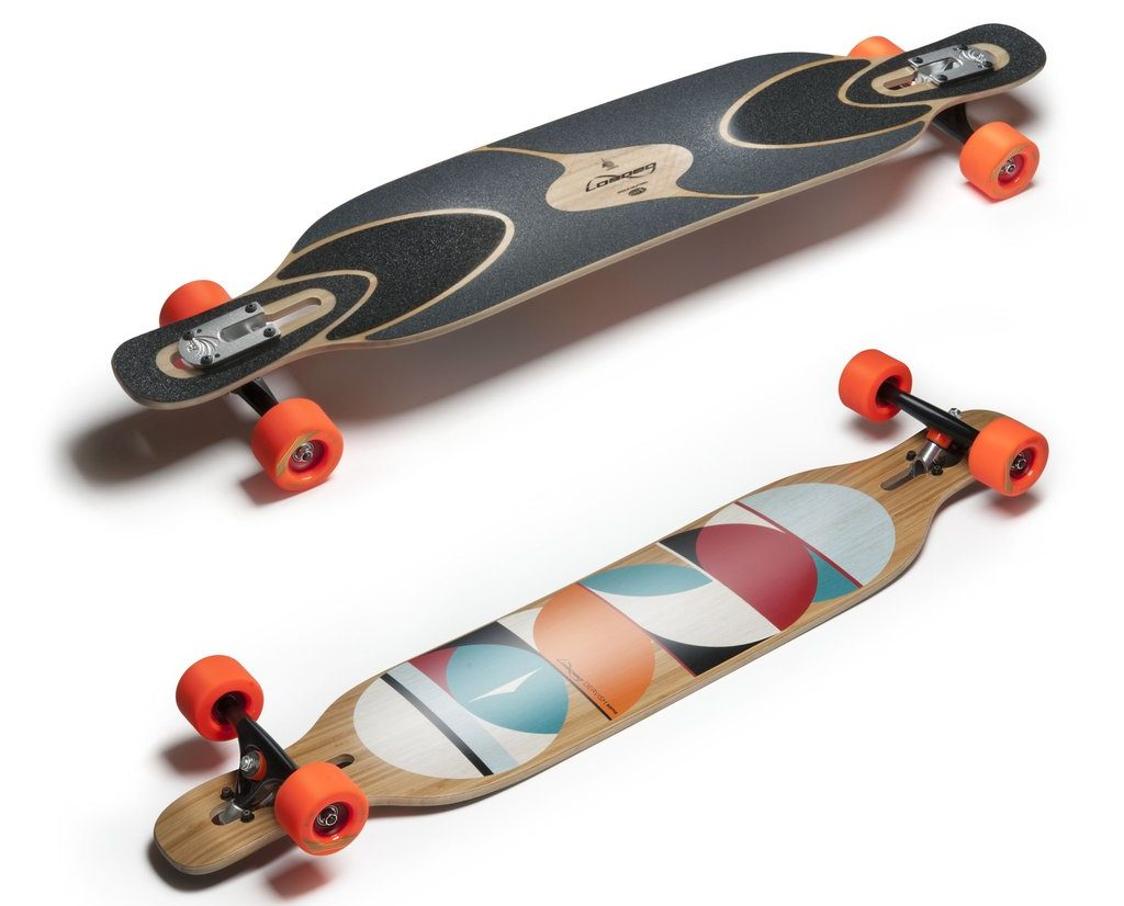 Loaded Boards Dervish Sama Complete Beginner Board