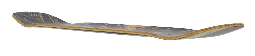 rayne homewrecker longboard