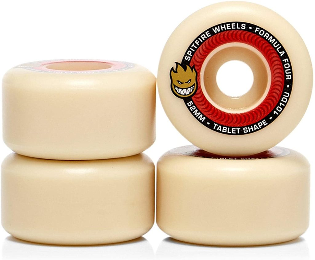 best longboard wheels for tech sliding