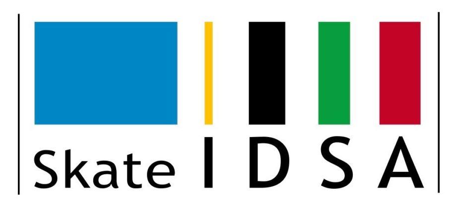 Skate IDSA Logo