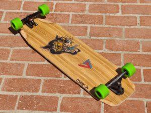 Voxel Boards Osiris