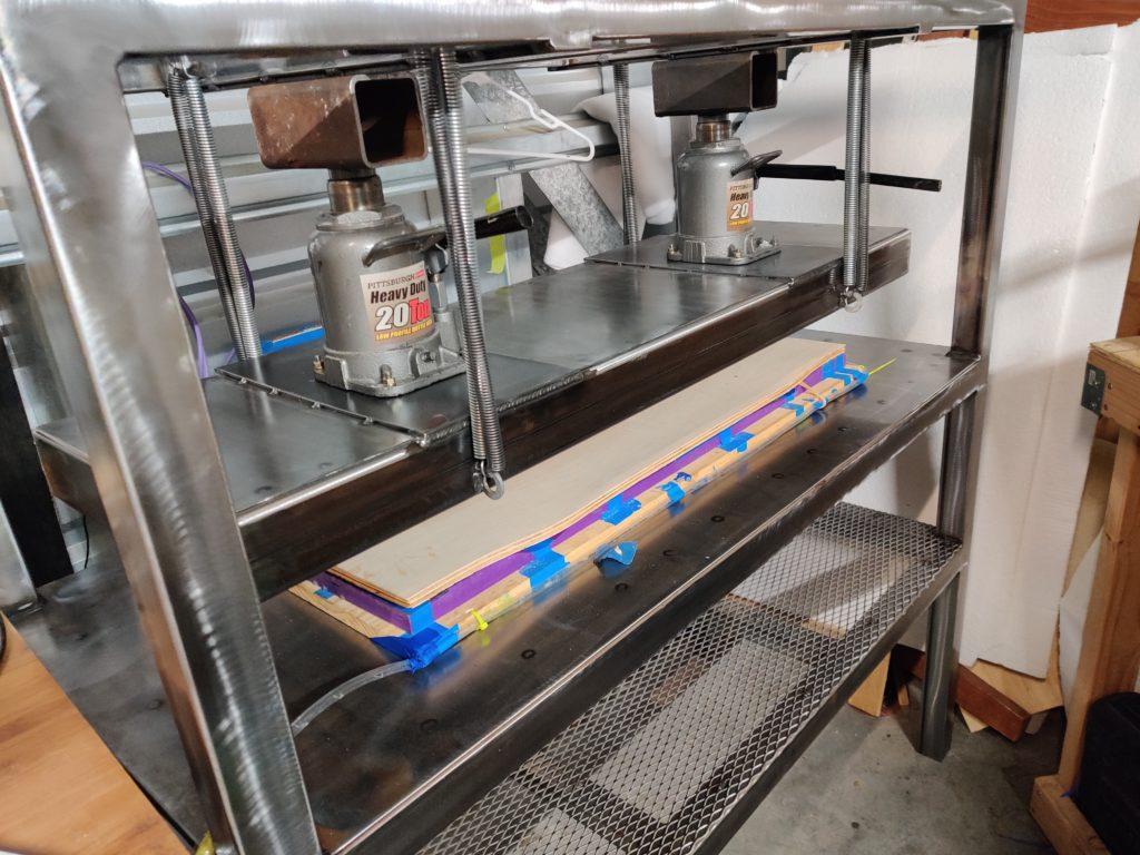 Voxel Press